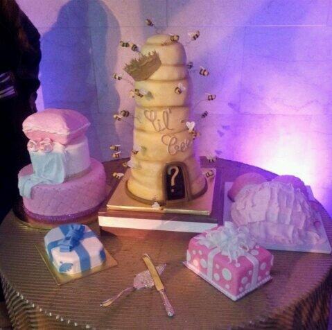 Lil Kim Baby Shower 2014 10 The New Home Of Dhazbi