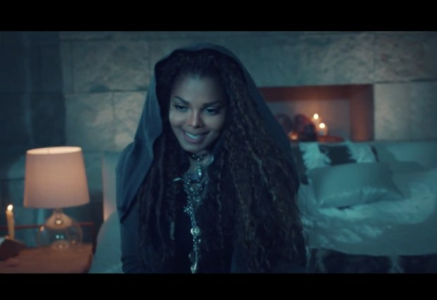 Janet Jackson Releases Visual For No Sleep Feat J Cole The New